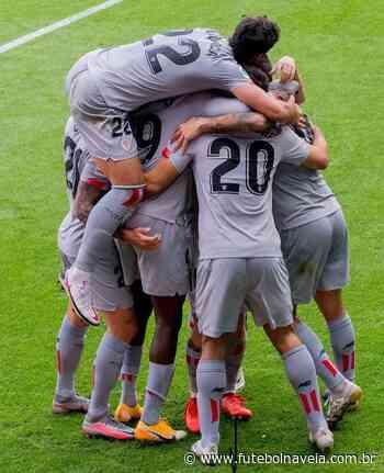 Com bela atuação de Unai Lopez, Athletic Bilbao vence a primeira na La Liga - Tahoma