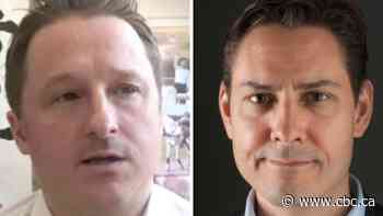 Detained Canadians in China granted rare consular access
