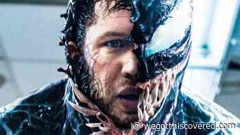 Tom Hardy's Venom May Crossover Into The MCU In Spider-Man 3 - We Got This Covered