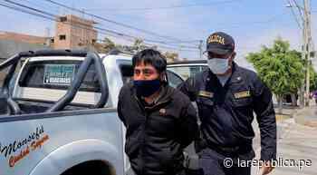 Chiclayo: liberan a alcalde de Monsefú tras haber vulnerado toque de queda - LaRepública.pe