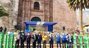 Cusco: anuncian que Urubamba contará con una planta de oxígeno para pacientes COVID-19 - El Comercio Perú