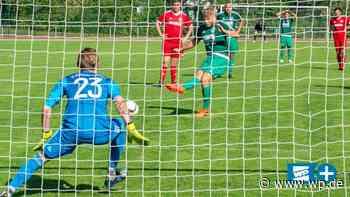 Das sagt der SC-Berchum/Garenfeld-Torwart über SC Drolshagen - WP News