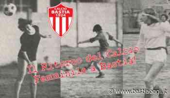 Ritorna, dopo quasi 50 anni, il Calcio Femminile a Bastia Umbra - Bastia Oggi