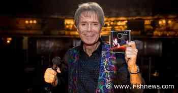 Sir Cliff Richard to mark 80th birthday with new album - The Irish News