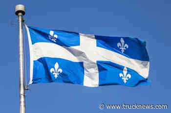 Feds to invest in Port of Trois-Rivieres - Truck News