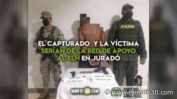 Sujeto habría matado a su hermano en Juradó - Minuto30.com