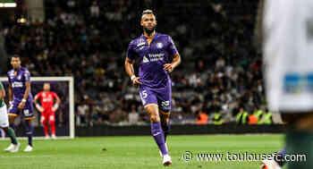 """""""Un vrai honneur de porter le maillot violet"""" - Toulouse Football Club"""