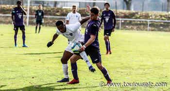 Les résultats du Centre de Formation et des Féminines - Toulouse Football Club