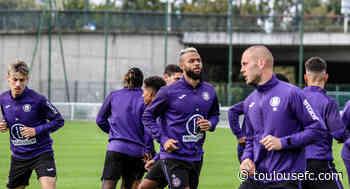 John Bostock libéré de son contrat par le TFC - Toulouse Football Club