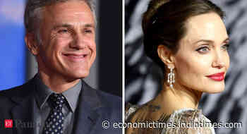 Angelina Jolie & Christoph Waltz may star in the upcoming 'Every Note Played' - Economic Times