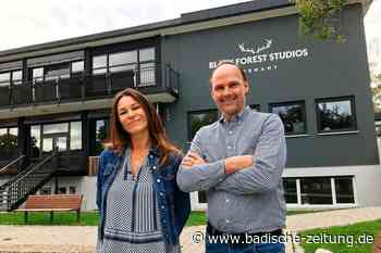 Hinter den Kulissen der Black Forest Studios: In Kirchzarten entstehen jetzt Filme - Kirchzarten - Badische Zeitung