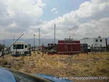 Así sobrevivió a la pandemia un circo atrapado en Suchiapa - Chiapasparalelo