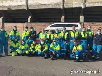 La comunità di Montalto si mobilita per la Misericordia di San Giustino - Valdarnopost
