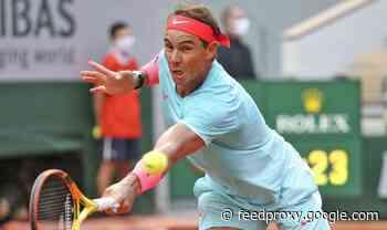 Rafael Nadal 'has the edge' over Novak Djokovic for French Open final - Tim Henman
