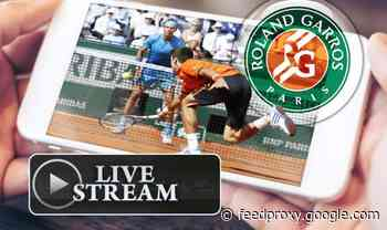 Nadal vs Djokovic live stream FREE: How to watch French Open final online and on TV