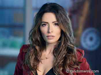 Black Adam: Sarah Shahi To Possibly Play The Role Of Isis - Fandomwire