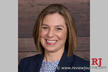 Employment department names new deputy director - Las Vegas Review-Journal