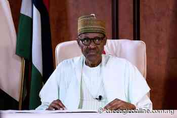 Buhari mourns late Prof. Isa Dutse - - The Eagle Online