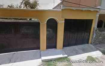 Localizan casa de seguridad en Zapotlanejo tras enfrentamiento - El Occidental