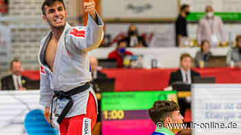 Trotz frühem Ausscheiden: Asahi Spremberg feiert das Judo-Bundesligafinale in Senftenberg - Lausitzer Rundschau