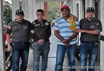 A 37 años de prisión condenaron a padre e hijo por el homicidio de un niño de 12 años en Armero- Guayabal - Alerta Tolima