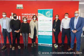 RCdiGreen: Navarra y Nueva Aquitania trabajan en una estrategia circular para sus residuos de la construcción - Noticias de Navarra