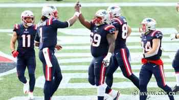 NFL postpones Patriots-Broncos game indefinitely after more positive COVID-19 tests