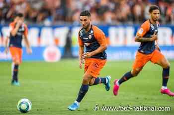 Montpellier : La photo de Ferri qui ne passe pas pour les supporters !