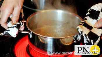 Bakterien – Trinkwasser in Peine und Telgte abkochen! - Peiner Nachrichten