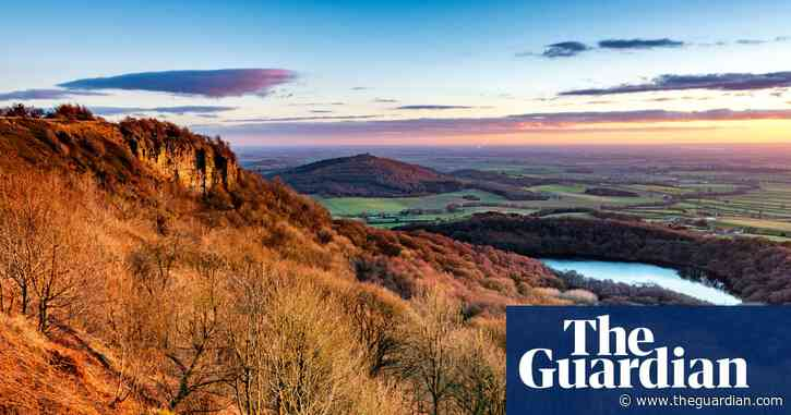 Walk back in time: four historic hikes in England's woodlands