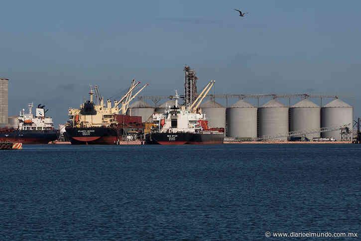 Semar blinda puertos de Tuxpan, Veracruz y Coatzacoalcos - Diario El Mundo de Córdoba