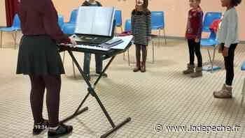 Pins-Justaret. Un atelier choral pour enfants et adolescents - LaDepeche.fr