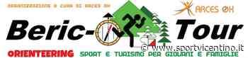 Domenica a Brendola allenamento cronometrato di orienteering | SPORTvicentino - Sportvicentino.it