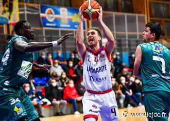 Basket-ball/NM2 - La Charité résiste au retour de Joeuf-Homécourt et décroche sa première victoire de la saison - Le Journal du Centre