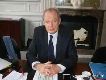 Val-d'Oise. Recours rejeté : l'ancien maire de Magny-en-Vexin prêt à faire appel devant le Conseil d'État ? - actu.fr