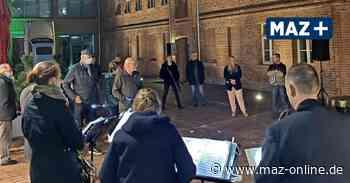 Vierte Museumsnacht in Pritzwalk - Märkische Allgemeine Zeitung