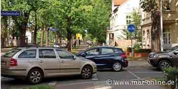 Wie fahrradfreundlich sind Neuruppin, Kyritz, Wittstock und Pritzwalk? - Märkische Allgemeine Zeitung