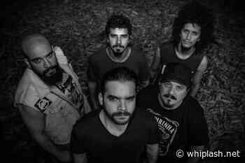 """Maua: Banda regrava o single """"Warhead"""" e apresenta música com vocalista João Neto - whiplash.net"""
