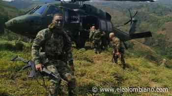 Ejército frustra ataque del Clan del Golfo en Arboletes - El Colombiano