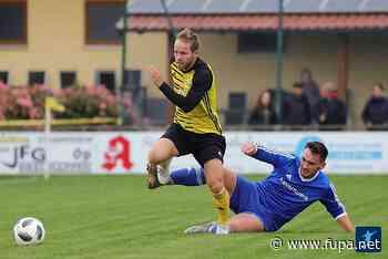 Katzdorf jubelt in Thalmassing - FuPa - das Fußballportal