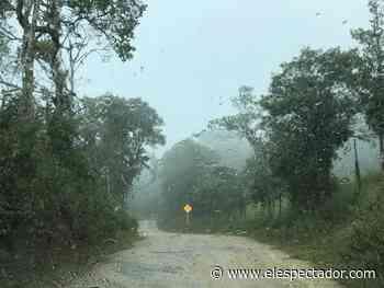 Calamidad Pública en Santo Tomás, Atlántico, por vendaval que afectó a 200 familias - El Espectador