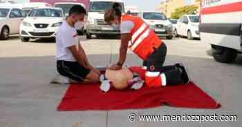 Siempre útil: la Ciudad dictará un curso virtual de primeros auxilios - mendozapost.com