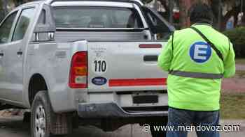 Ciudad de Mendoza extendió el horario de estacionamiento medido - Mendovoz