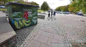 Stadtrat Kritik an neuem Festplatz für Oschersleben - Volksstimme