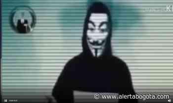 Con video anónimo supuestos paramilitares amenazan a la población de Nocaima, Cundinamarca - Alerta Bogotá