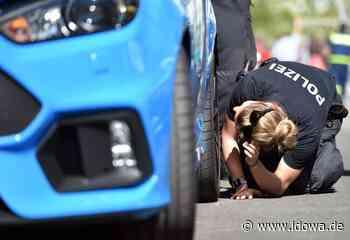 In Kelheim und Abensberg: Polizei beleuchtet Tuner-Szene - Illegales Rennen verhindert - Kelheim - idowa