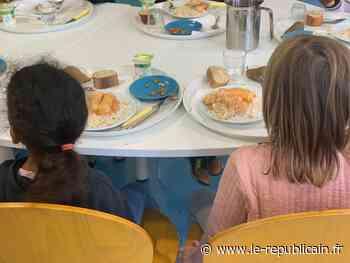 Essonne : une cantine encore plus qualitative à Breuillet - Le Républicain de l'Essonne