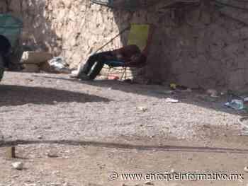 Un hombre asesinado a balazos en Tlapa de Comonfort | La Roja Guerrero - Enfoque Informativo