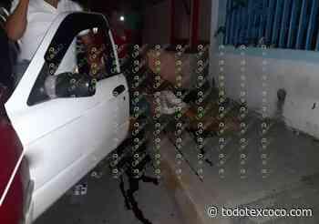Hieren gravemente a balazos a una mujer, en Chilpancingo - Noticias de Texcoco