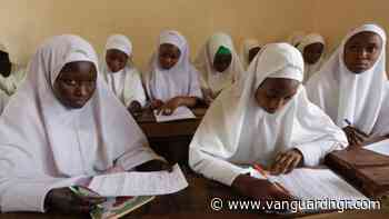 Borno governor's wife seeks laws prohibiting withdrawal of girls from schools - Vanguard
